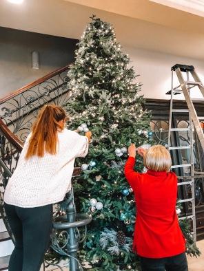 Christmas House Decorating 2019