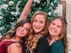 Christmas Semi-Formal